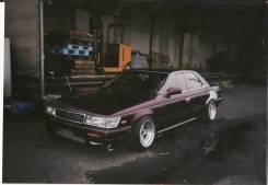 Nissan Laurel. Продам ПТС c33 1989