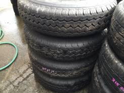 Dunlop SP LT 5. Всесезонные, 2015 год, без износа, 1 шт