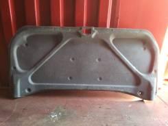 Обшивка крышки багажника. Toyota Mark II, JZX81, LX80, MX83, GX81