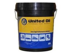 United Oil. Вязкость 75W-90, синтетическое