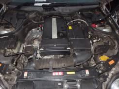 Двигатель в сборе. Mercedes-Benz E-Class Mercedes-Benz W203