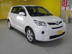 Toyota ist. автомат, передний, 1.5, бензин, б/п. Под заказ