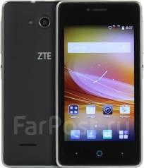 ZTE Blade. Новый