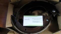 Колодка тормозная барабанная. Mitsubishi Pajero, V60, V65W, V88W, V75W, V78W, V97W, V98W, V87W, V68W, V80 Двигатели: 6G74, 6G75, 4M41, 4D56