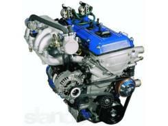 Двигатель. ГАЗ Волга ГАЗ 31105 Волга ГАЗ 3110 Волга ГАЗ 3102 Волга Двигатель ZMZ4062 10
