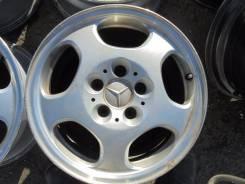 Mercedes. x16, 5x112.00, ЦО 66,6мм.