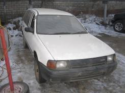 Nissan AD. 10, GA13