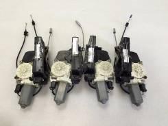 Доводчик двери. BMW 7-Series, E66, Е65, E65