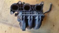 Коллектор впускной. Toyota: Vitz, iQ, Yaris, Passo, Aygo, Belta, Tank, Roomy Двигатель 1KRFE