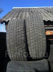 Dunlop Grandtrek SJ6. Зимние, без шипов, износ: 70%, 2 шт