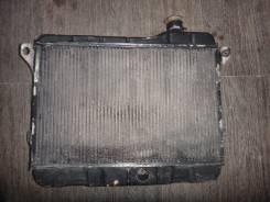 Радиатор охлаждения двигателя. Лада 2102 Лада 2101
