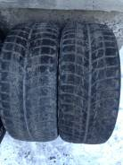 Bridgestone Blizzak WS-60. Зимние, без шипов, износ: 70%, 2 шт