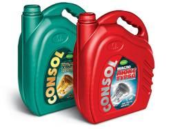 Consol. Вязкость 5w30, полусинтетическое