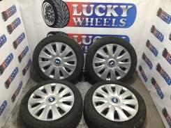 Комплект колёс для BMW F20. Резина лето 195/55/16. 6.5x16