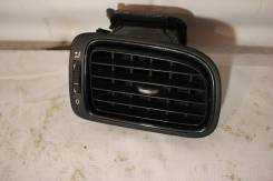 Решетка вентиляционная. Volkswagen Polo, 601, 602, 612, 614, 6R1 Двигатели: AES, AUA, AWY, AXU, AXX, AZQ, BAD, BBM, BBY, BKY, BLG, BMD, BME, BMM, BTS...