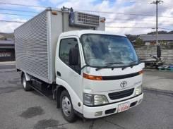 Toyota Toyoace. Рефрижератор , 3 000 куб. см., 3 000 кг. Под заказ