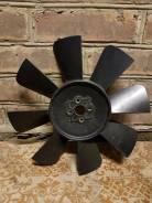 Вентилятор охлаждения радиатора. УАЗ Хантер