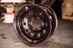 Off-Road-Wheels. 8.0x16, 6x139.70, ET-20, ЦО 110,1мм.
