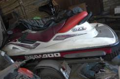 BRP Sea-Doo GTX. 110,00 л.с., 1999 год год