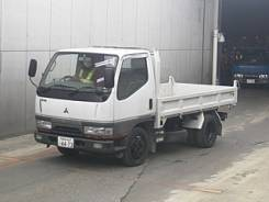 Mitsubishi Canter. 4Х4 Владивосток., 4 200 куб. см., 2 000 кг. Под заказ