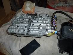 Блок клапанов автоматической трансмиссии. Volkswagen Passat Двигатель AEB