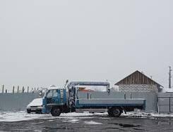 Hino Ranger. Продам Самогруз , 7 500 куб. см., 5 000 кг., 11 м.