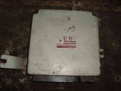Блок управления ДВС Subaru Forester