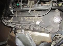 Продам двигатель на Honda Accord CF6 F23A VTEC