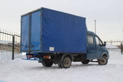 ГАЗ 33023. Продается Газель Фермер, 2 400 куб. см., 1 500 кг.