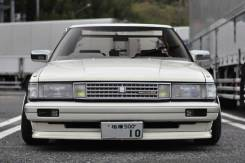 Губа. Toyota Cresta, GX71