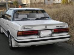 Спойлер. Toyota Chaser, GX71