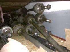 Привод. Toyota Harrier, SXU15, MCU15W, ACU15, MCU15 Lexus RX300, MCU15 Двигатели: 2AZFE, 5SFE, 1MZFE
