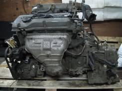 Двигатель Mazda, Ford Familia, Laser