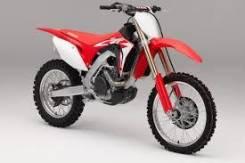 Honda CRF 450. 450 куб. см., исправен, без птс, без пробега. Под заказ