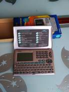 Продам электронную записную книжку Casio