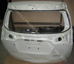 Крышка багажника. Toyota RAV4, ASA44L, ALA49L, ZSA42L, ASA42, ASA44, ZSA44L