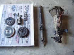 Механическая коробка переключения передач. Nissan Silvia, CS14, S14, S15 Nissan 180SX, KRPS13, RPS13 Двигатели: SR20DET, SR20DE