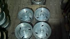 Centerline Wheels. 8.0x16, 6x139.70, ET8, ЦО 107,1 мм.