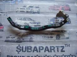 Планка под фары. Subaru Legacy, BLE, BP5, BG2, BP9, BL5, BD2, BC2, BPE Двигатели: EJ20X, EJ20Y, EJ253, EJ202, EJ203, EJ204, EJ30D, EJ22, EJ20C