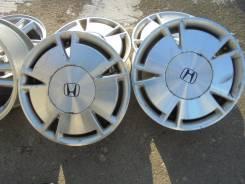 Honda. 6.0x15, 5x114.30, ET45, ЦО 64,1мм.