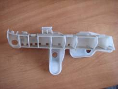 Крепление бампера. Subaru XV