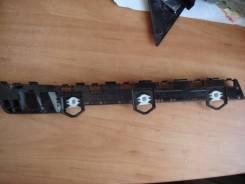 Крепление бампера. Subaru XV, GP7 Двигатель EJ20A
