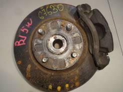 Тормозной диск MAZDA BJ5W Контрактная MAZDA