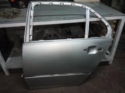 Дверь боковая. Toyota Celsior, UCF30, UCF31 Lexus LS430, UCF30 Двигатель 3UZFE
