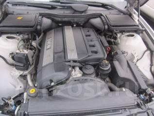 Двигатель. BMW X3 BMW 5-Series BMW 3-Series Двигатель M54B25