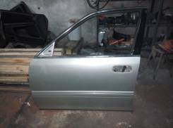 Дверь боковая. Toyota Crown, JZS179, JZS171, JZS175, JZS173 Toyota Chaser, GX100, LX100, JZX101, JZX100, JZX105, SX100, GX105