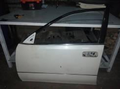 Дверь боковая. Toyota Aristo, JZS161, JZS160 Toyota Chaser, GX100, LX100, JZX101, JZX100, JZX105, SX100, GX105