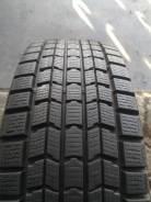 Dunlop Grandtrek SJ7. Зимние, без шипов, 2010 год, износ: 5%, 4 шт