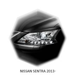 Ресничка NISSAN SENTRA