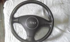 Руль. Audi A3, 8P1 Audi A4 Двигатель BGU